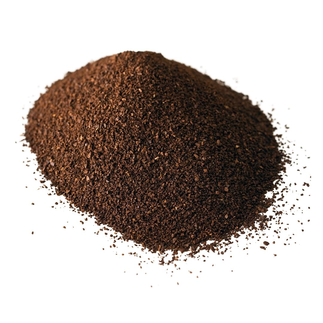 Rainforest Alliance Ground Coffee, Organic
