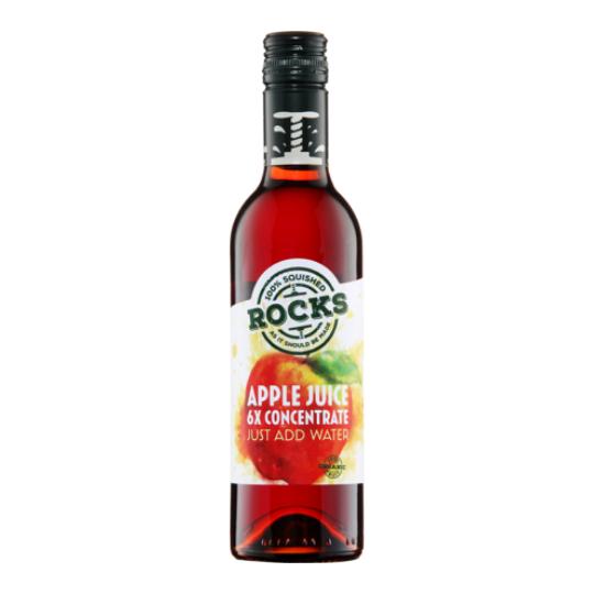 Apple Juice Concentrate (360ml), Organic