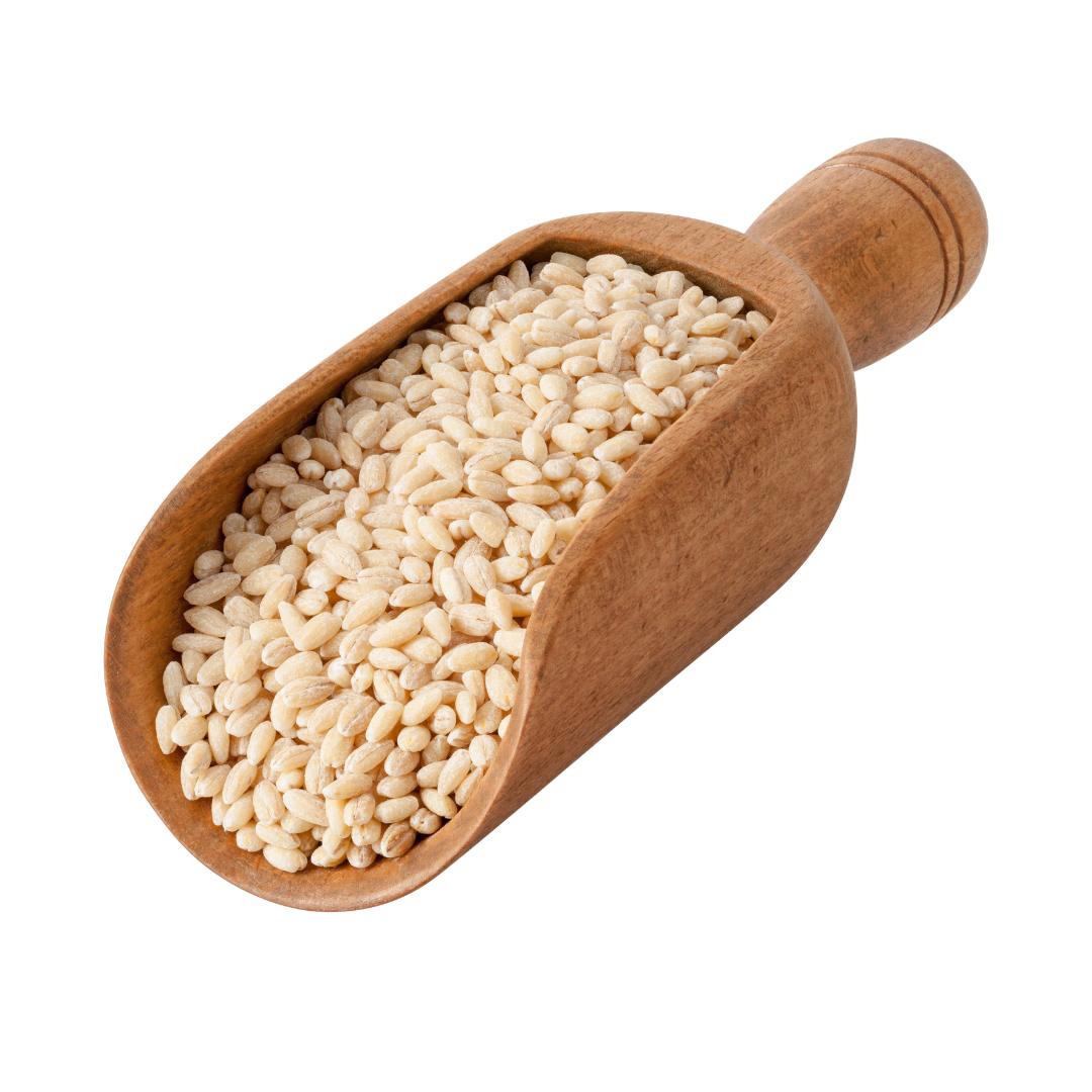 Pearl Barley, Organic