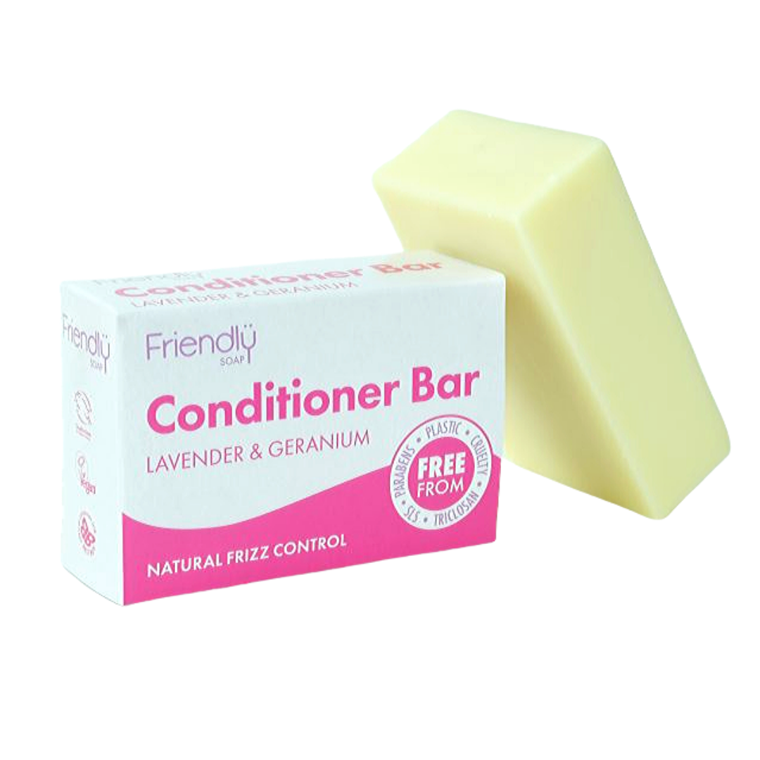 Friendly Soap Co Conditioning Bar