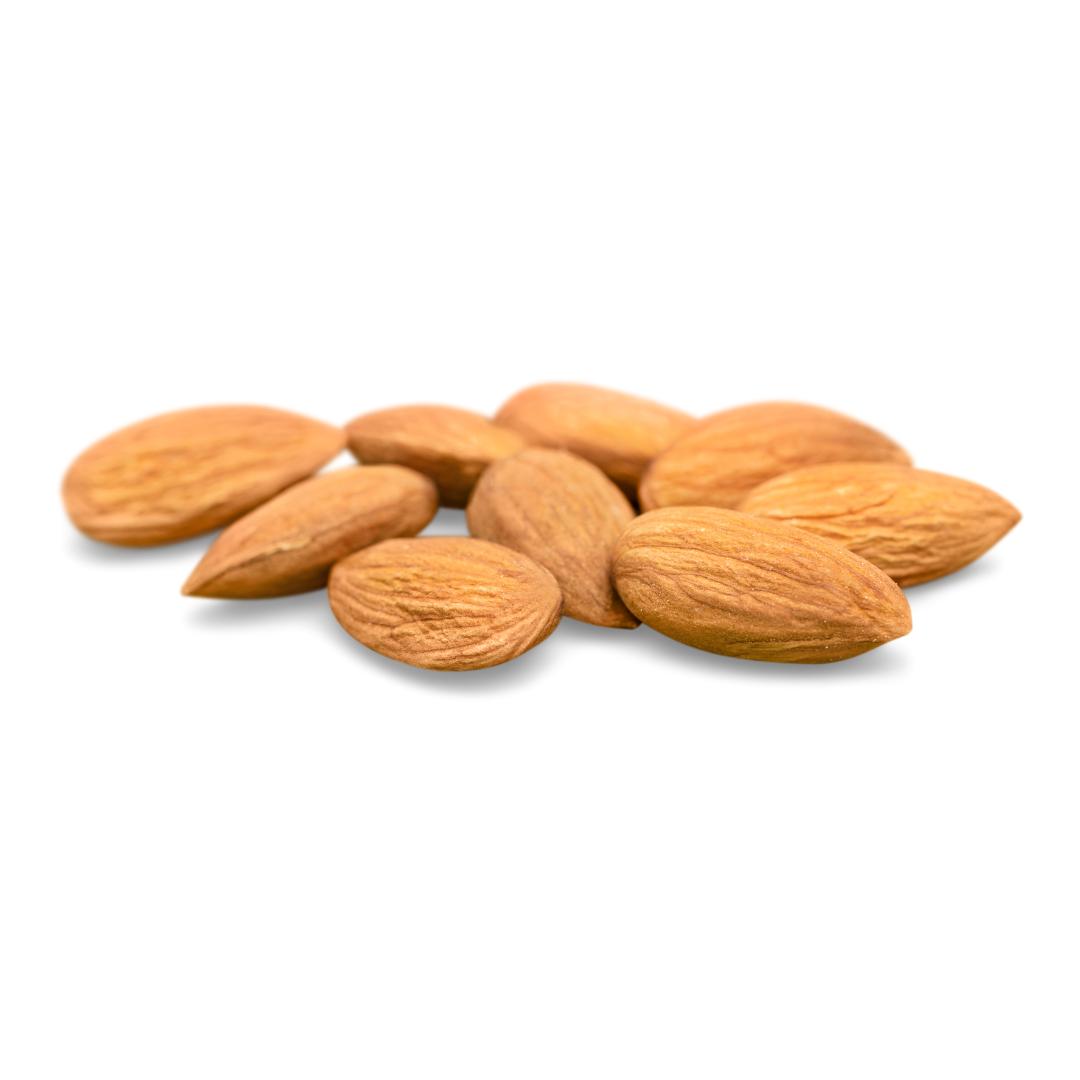 Almonds, Organic