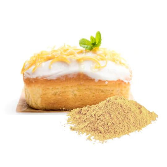 Lemon Madeira Cake Mix