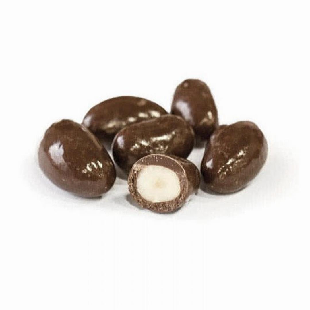 Dark Chocolate Brazil Nuts