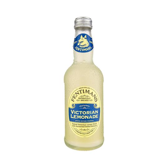 Victorian Lemonade (275ml), Fentimans