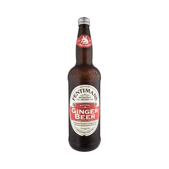 Traditional Ginger Beer (750ml), Fentimans
