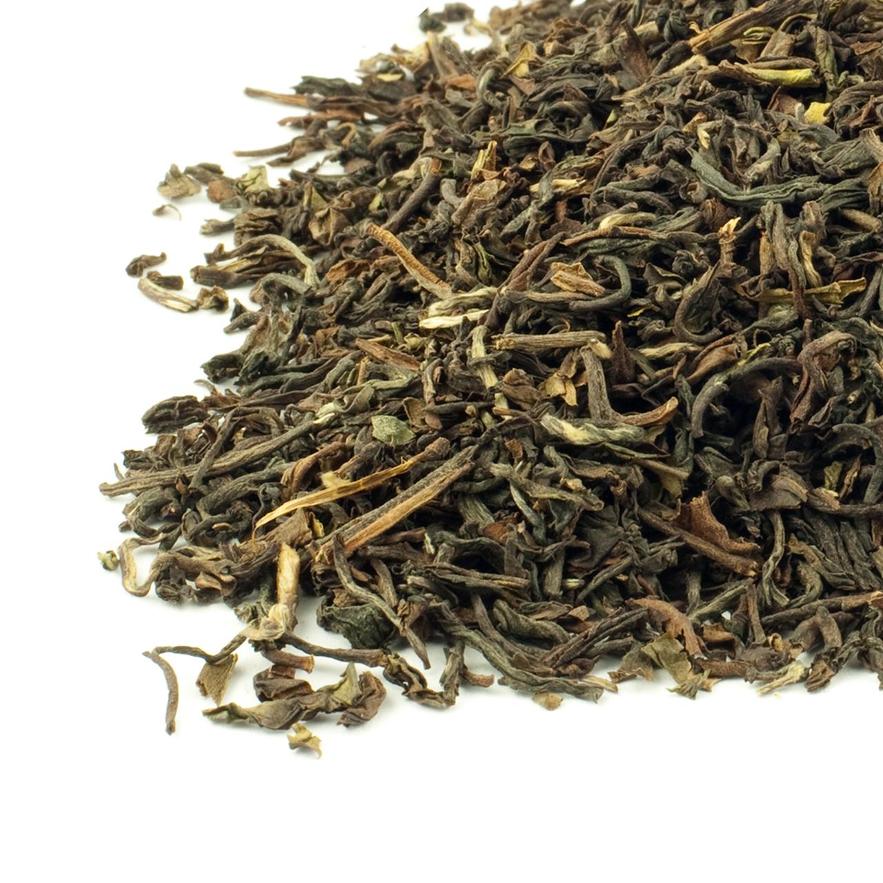 Loose Leaf Tea - Darjeeling Tea