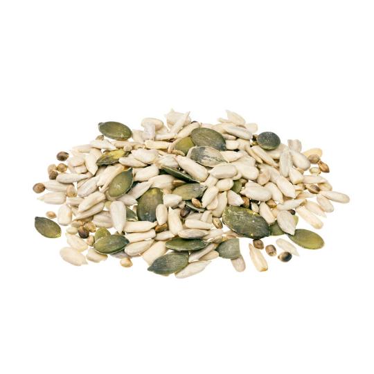 3 Seed Mix (Pumpkin, Pine & Sunflower), Organic