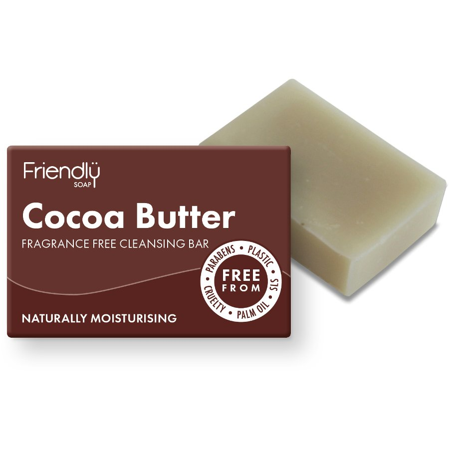 Friendly Soap Co Cleansing Bar