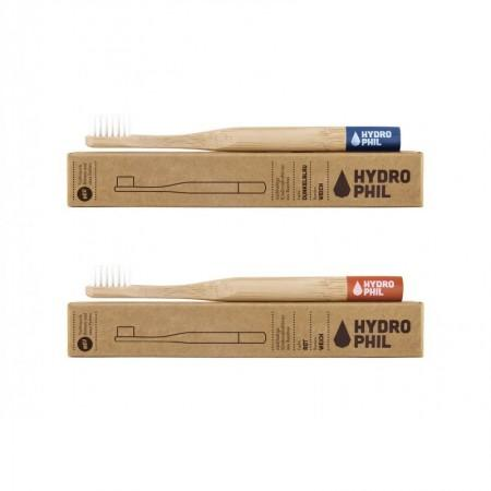 Hydro Phil Kids Bamboo Toothbrush