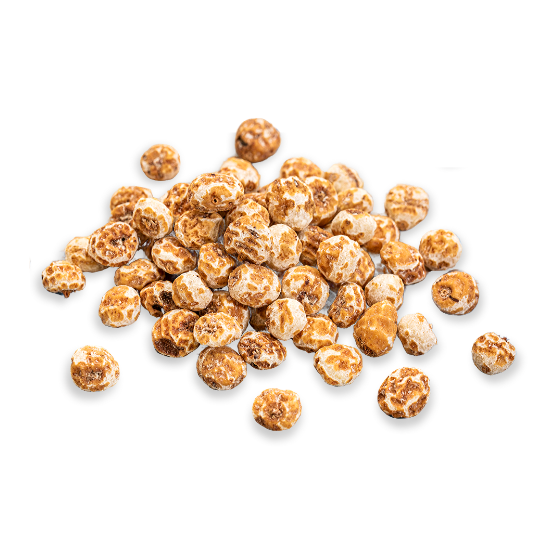 Tiger Nuts (Peeled), Organic