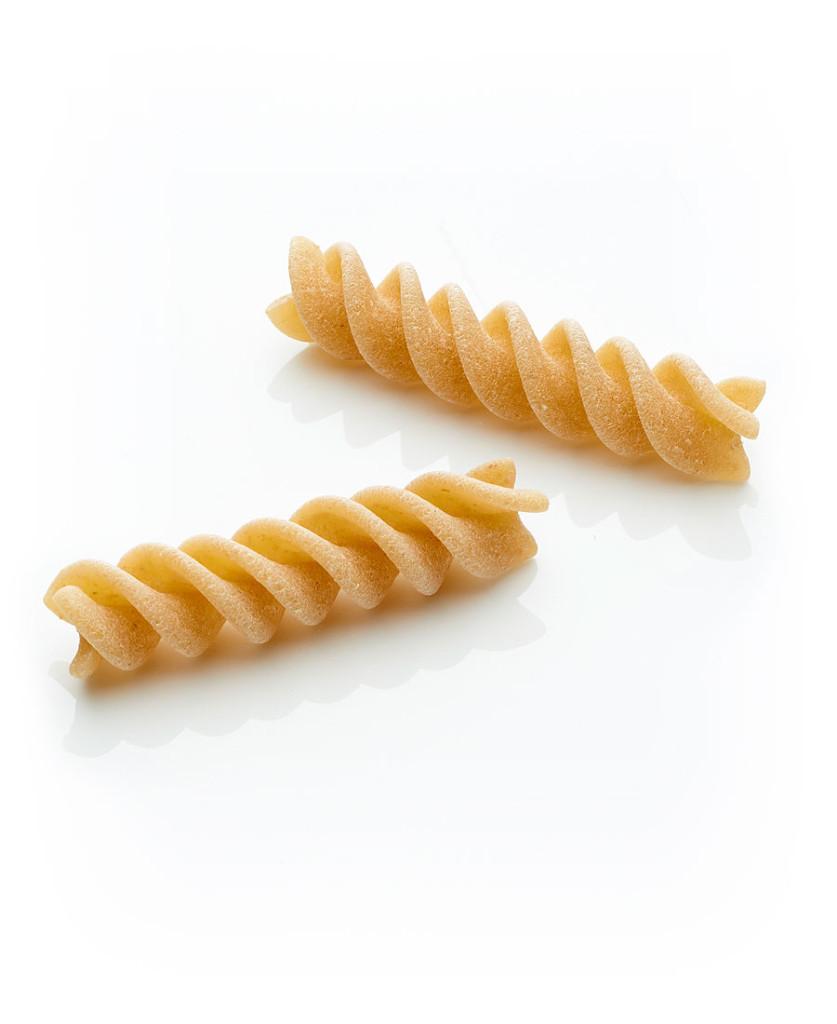Whole Wheat Fusilli Pasta, Organic