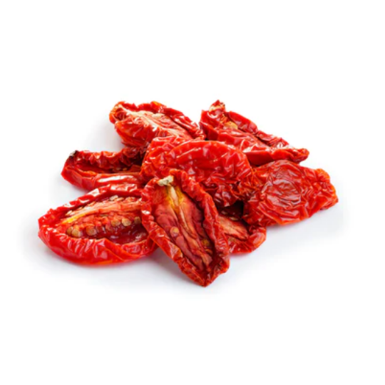 Sun Dried Tomatoes, Organic