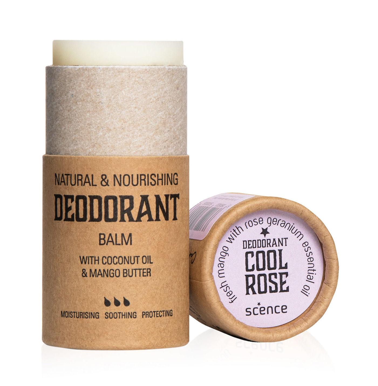 Scence Deodorant Balm