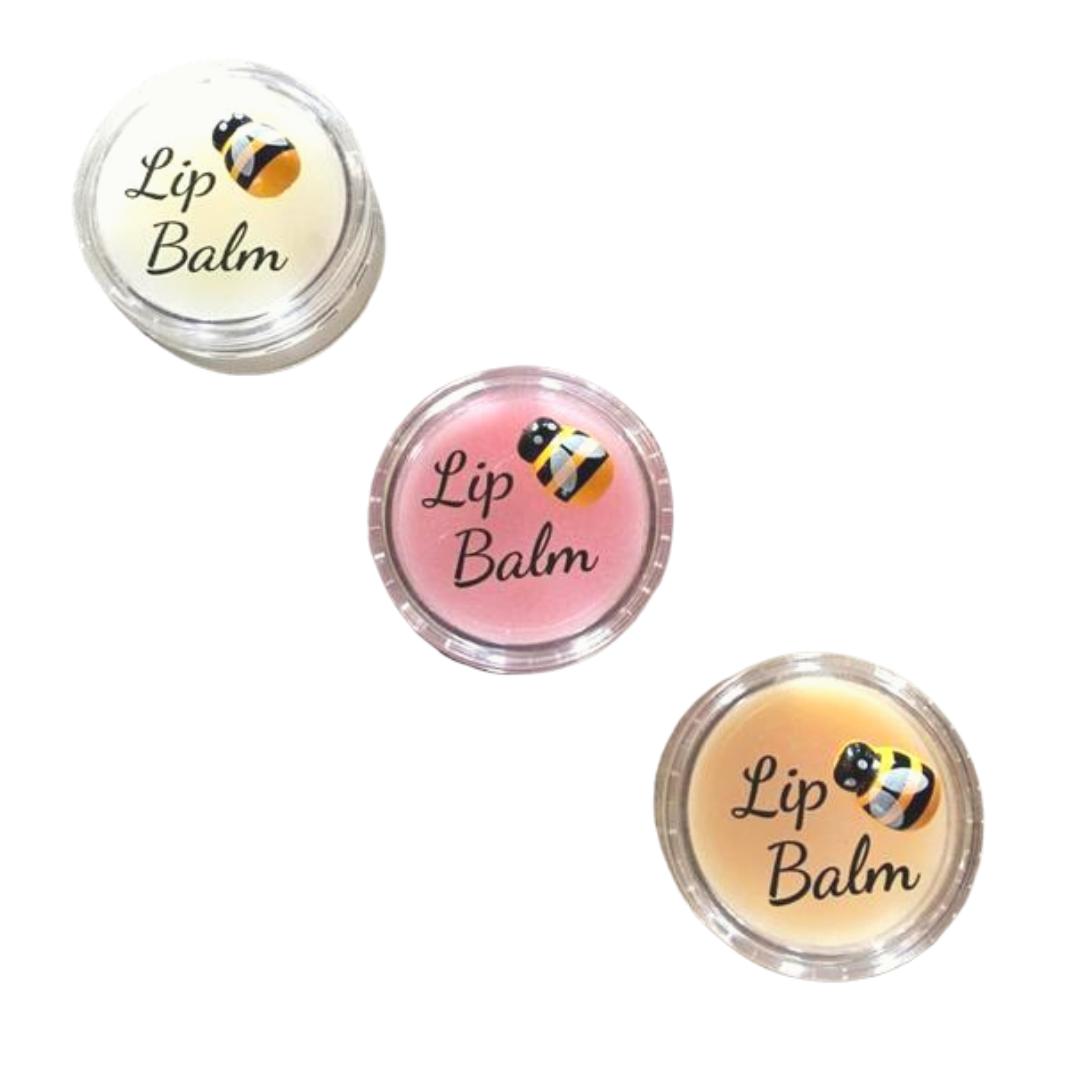 Naturally Queen Bee Lip Balm