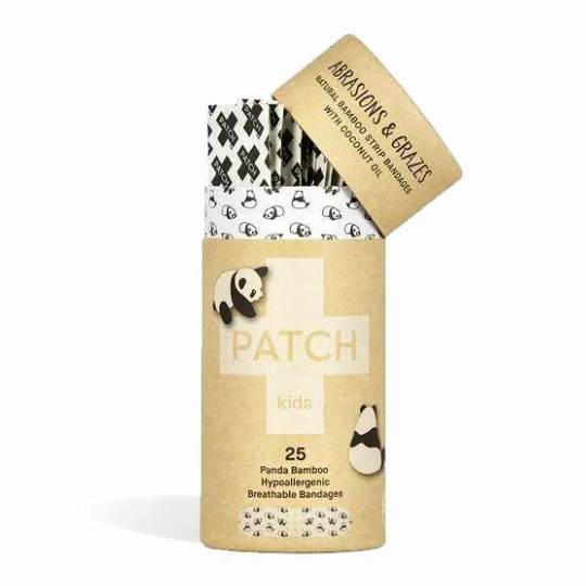 Patch Bamboo Plasters