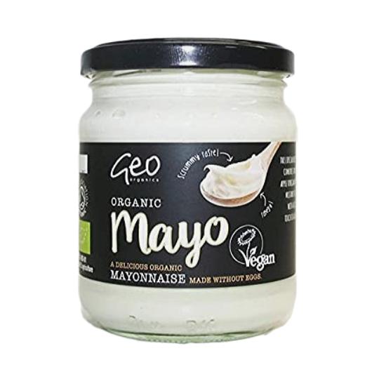 Vegan Mayo, Organic (232g)