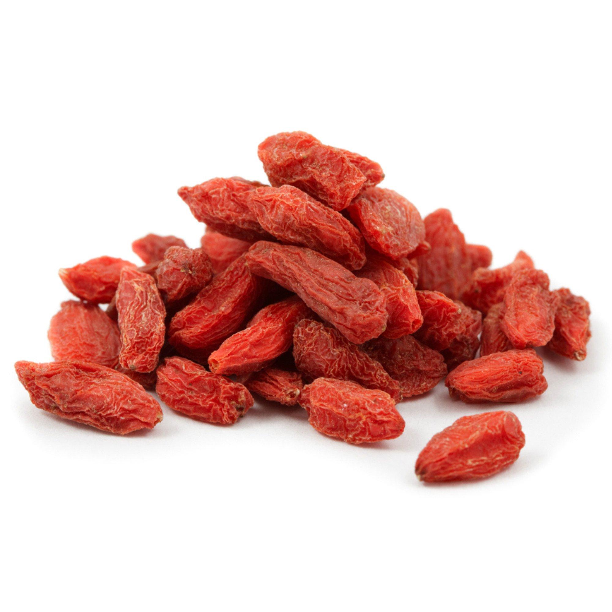 Goji Berries, Organic