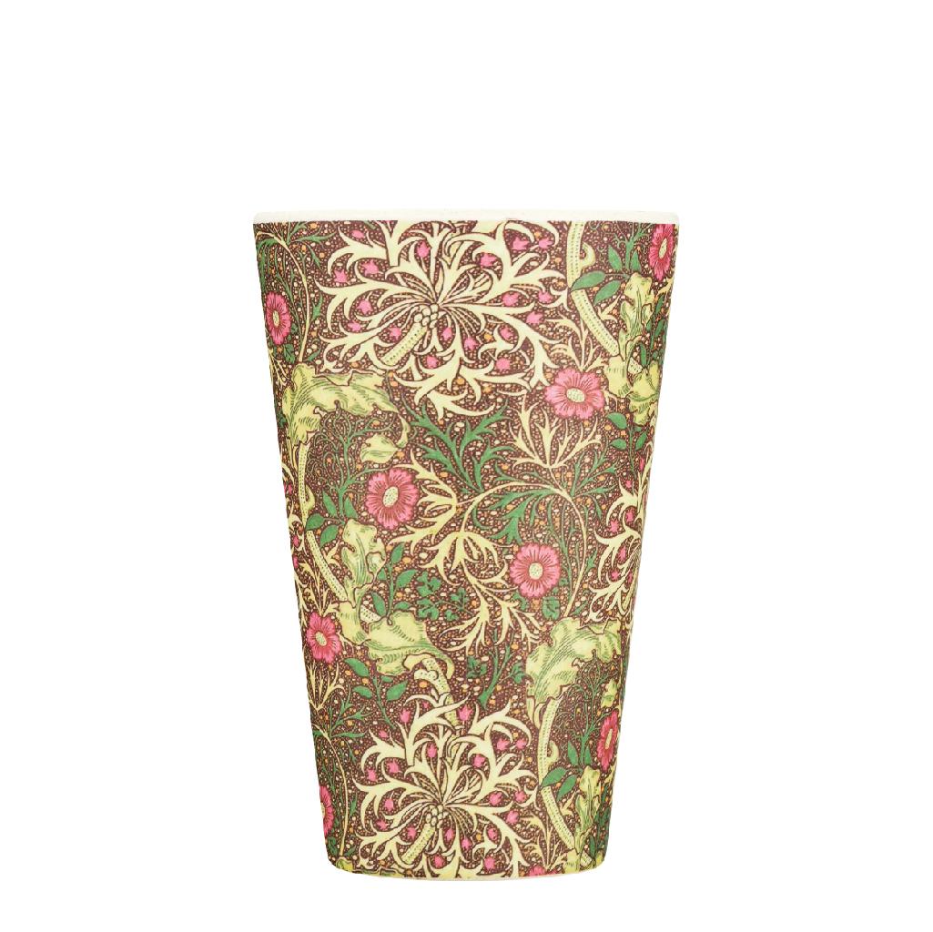 Ecoffee Bamboo Coffee Cup (14oz)