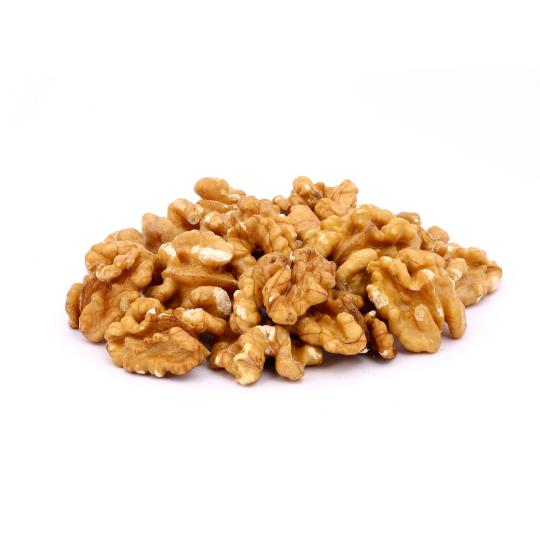 Walnuts, Halves