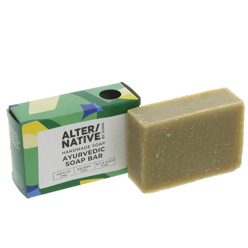 Alter/native Soap Bar