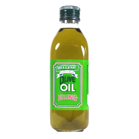 Extra Virgin Olive Oil, Greek (500ml)