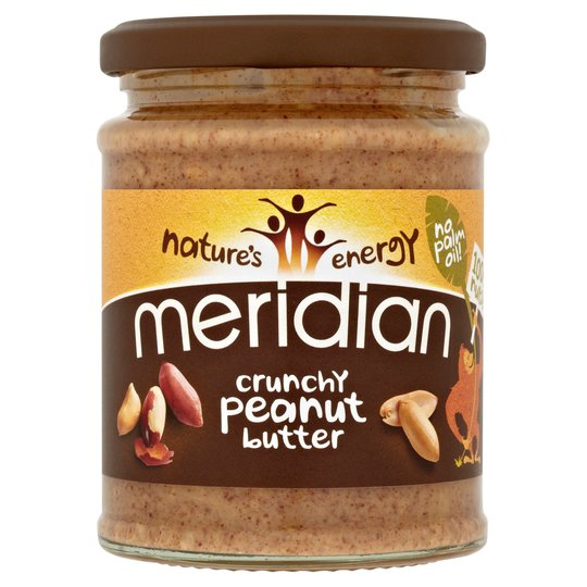 Crunchy Peanut Butter, Meridian
