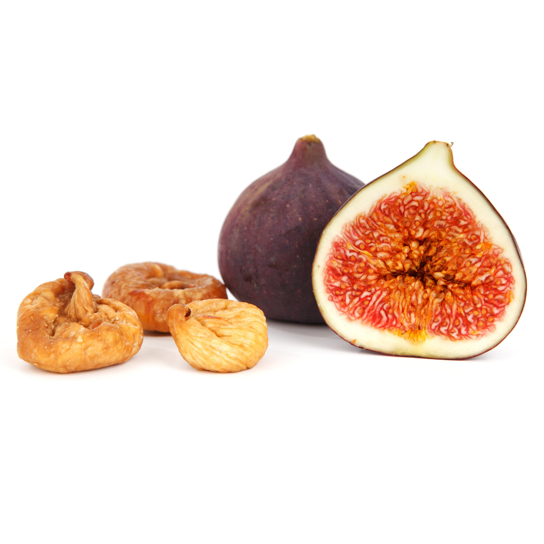 Dried Whole Figs, Organic