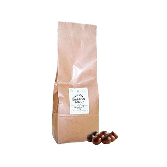 Chestnut Flour, Organic (500g)