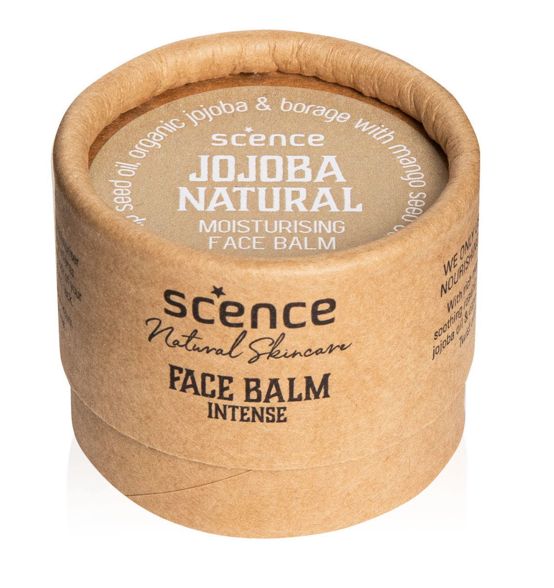 Scence Natural Face Balm