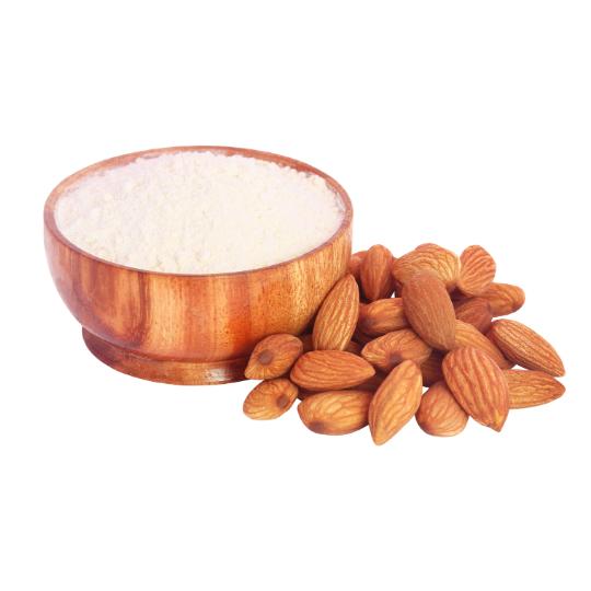 Ground Almonds, Organic