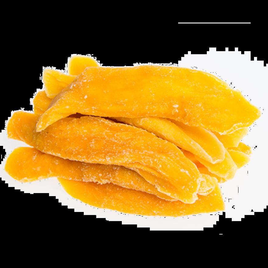 Mango Strips, Organic