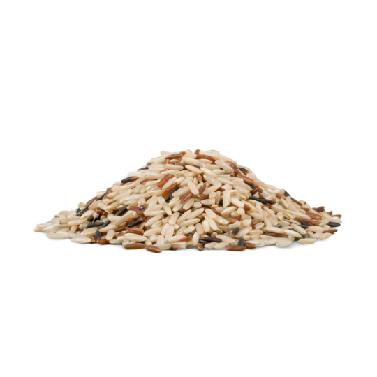 Mixed Wild Rice, Organic