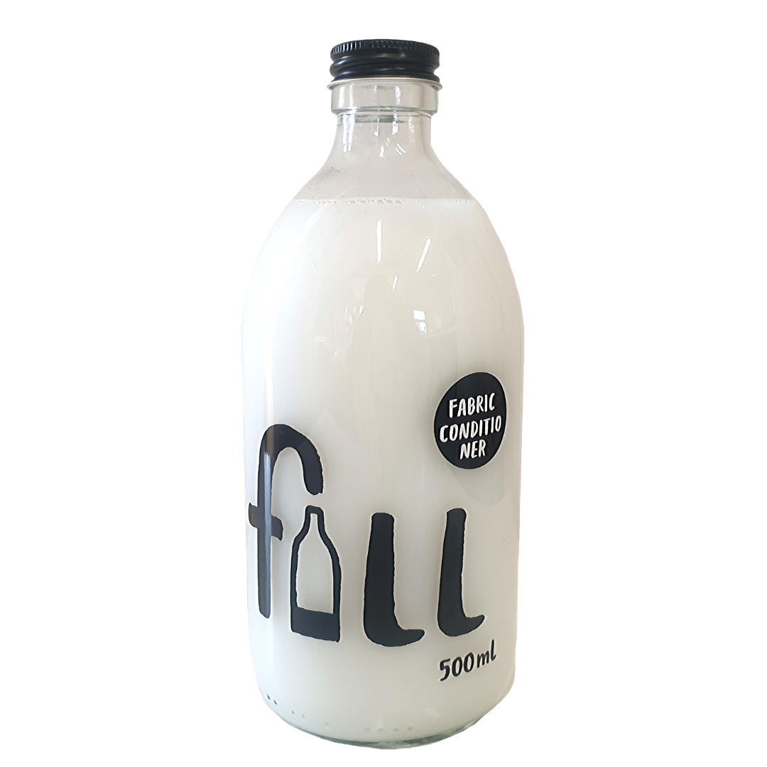 FILL Fabric Conditioner (500ml), Neroli