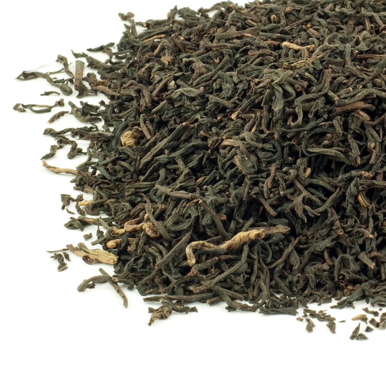 Loose Leaf Tea - Decaffeinated English Breakfast