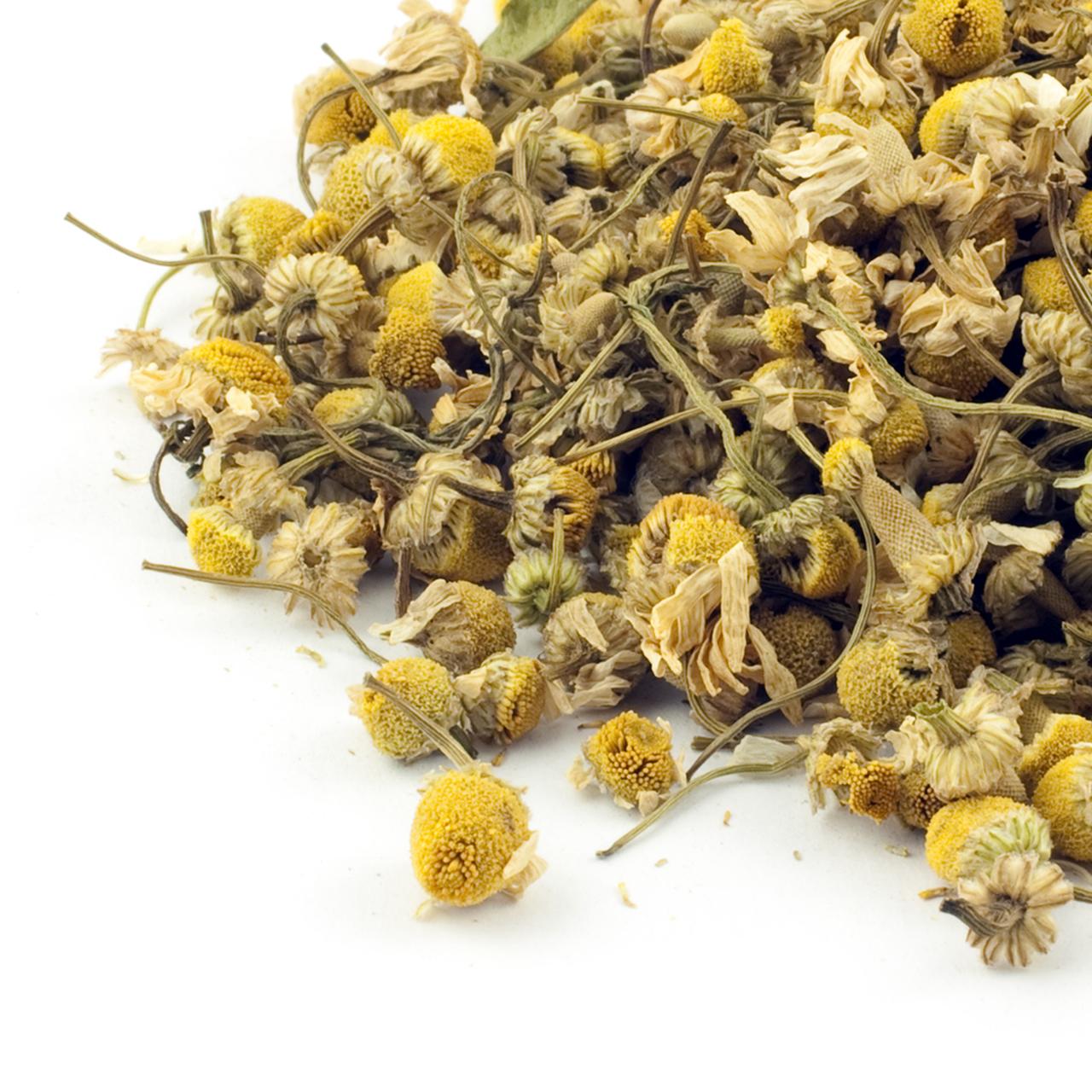 Loose Leaf Tea - Camomile