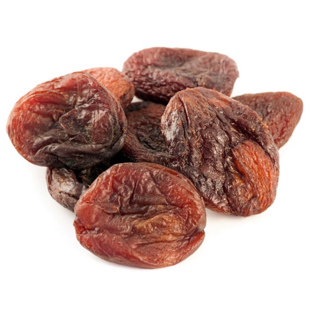 Apricots (Unsulphured), Organic