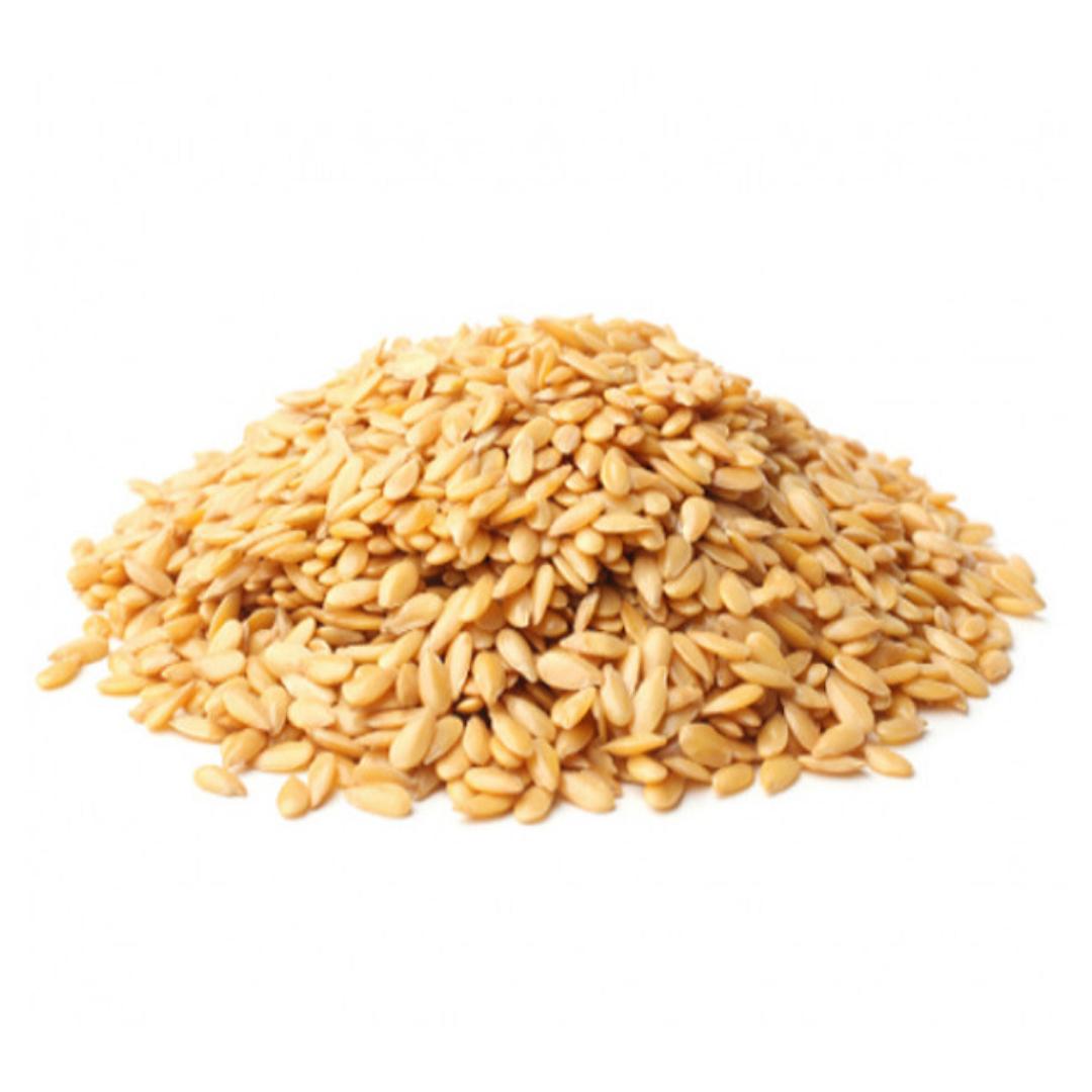 Golden Linseed, Organic