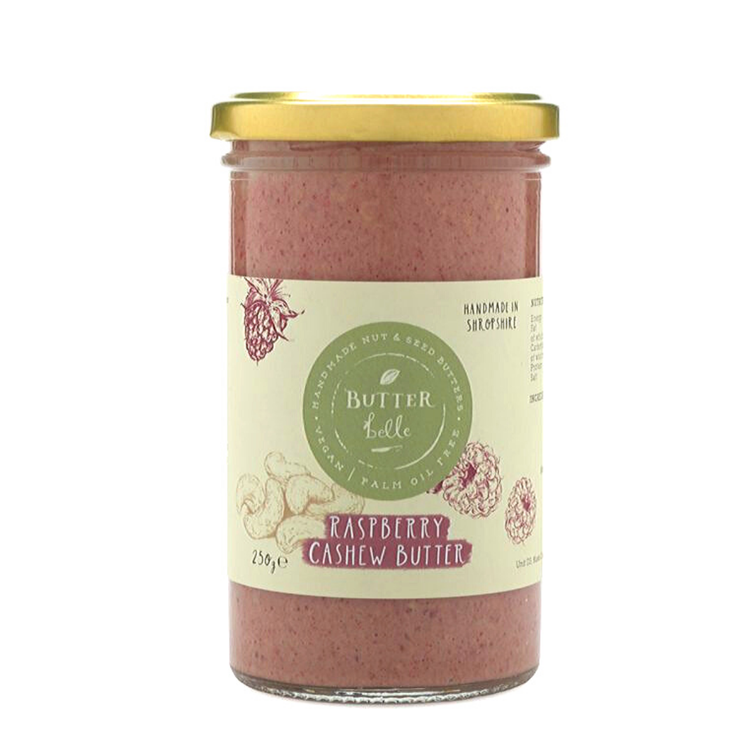 Butter Belle Nut Butters, Organic
