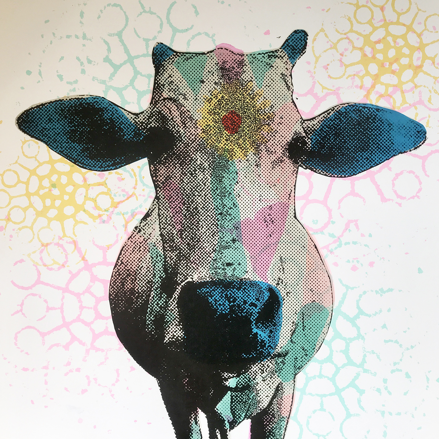 Holy Cow III