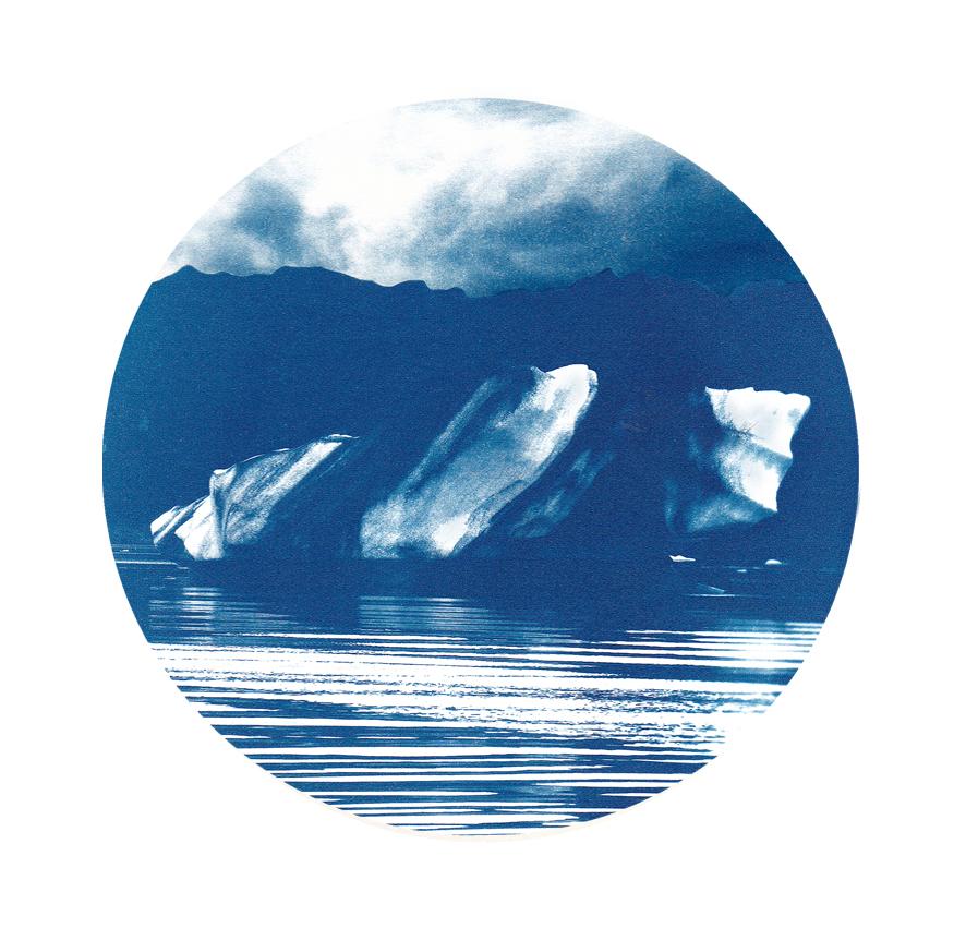 Iceburgh I