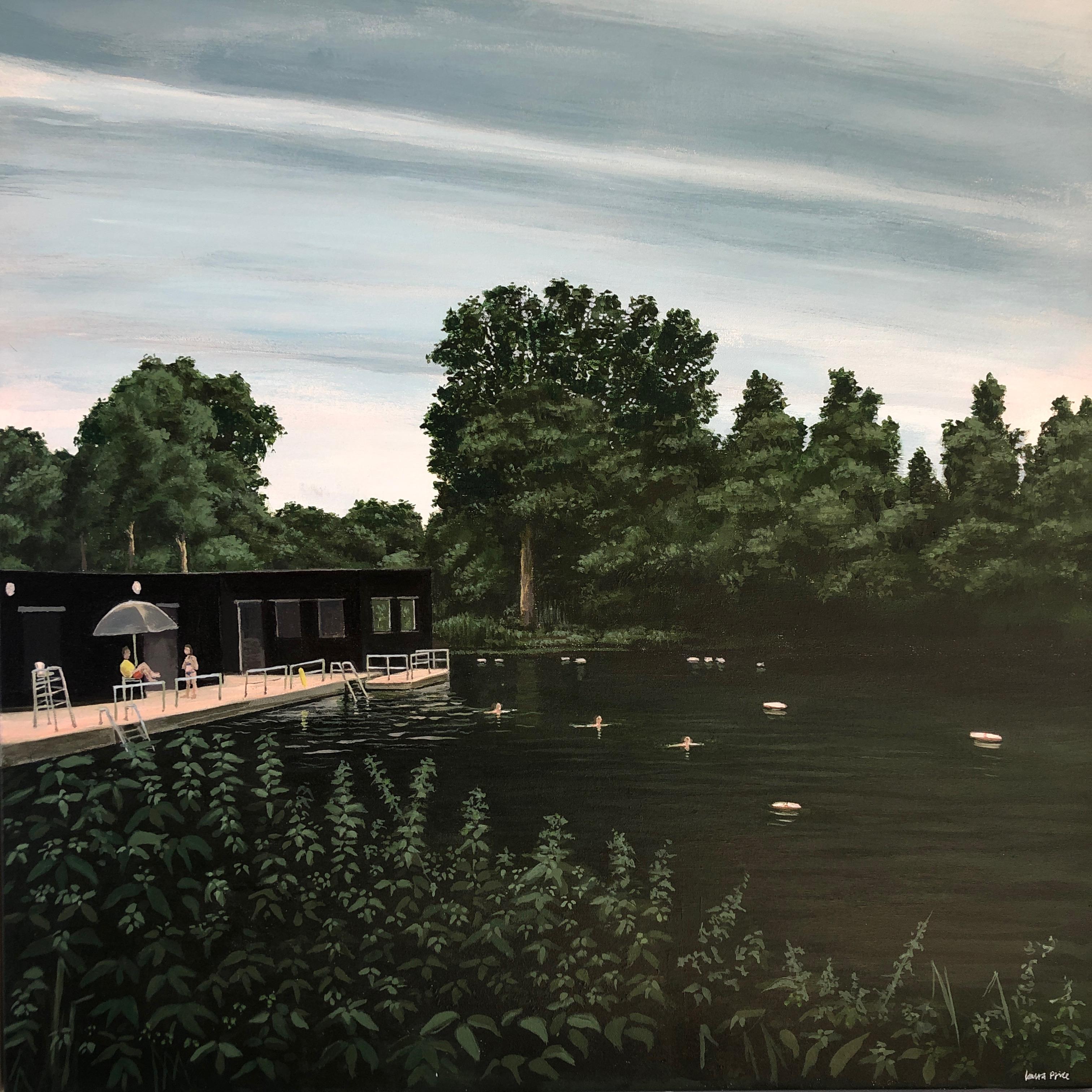 Women's Pond