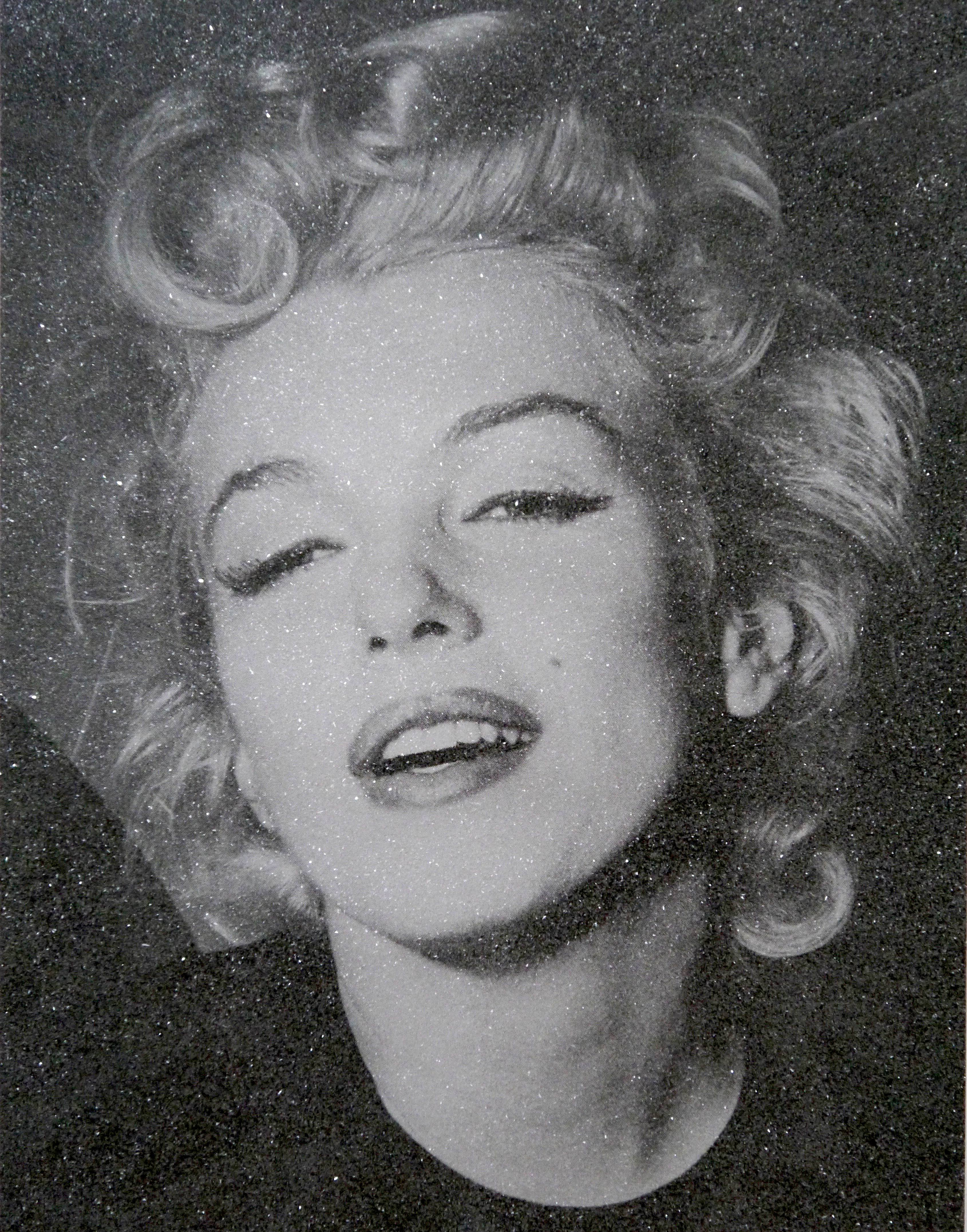 Marilyn with DD