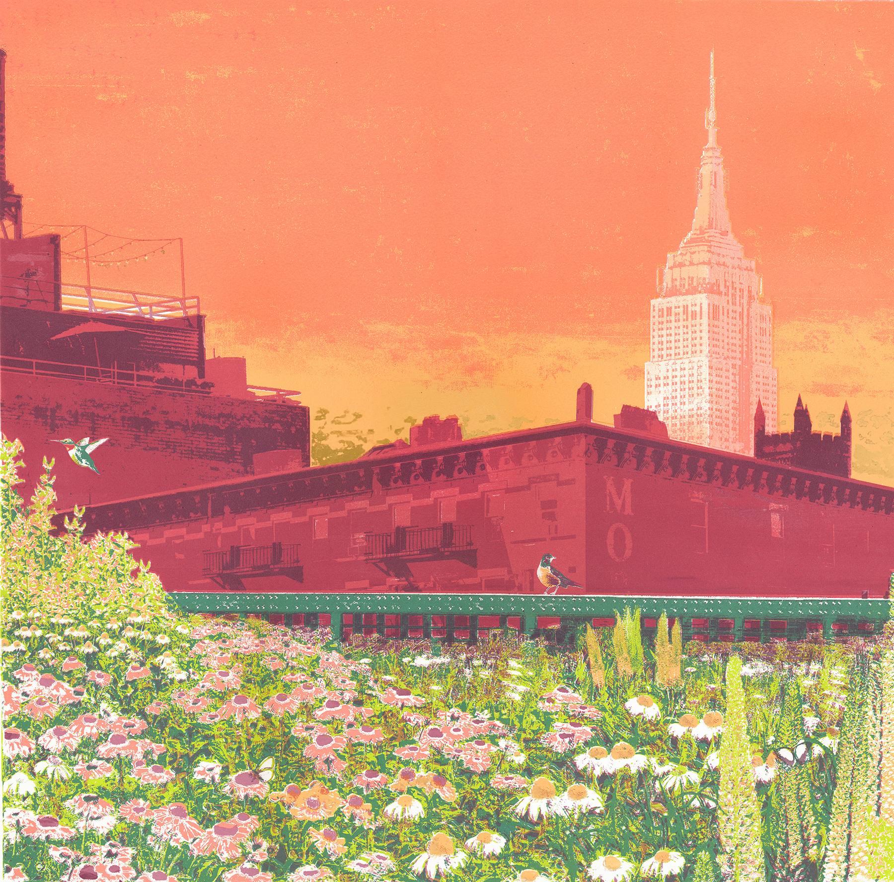 An Empire State of Mind
