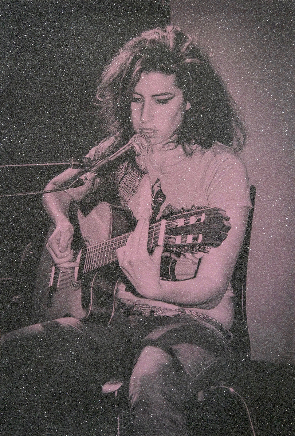 Amy Winehouse IV