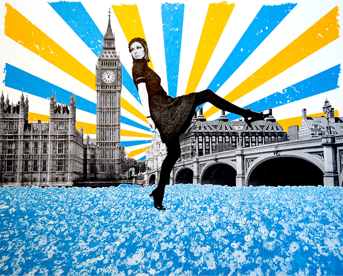 London Stride