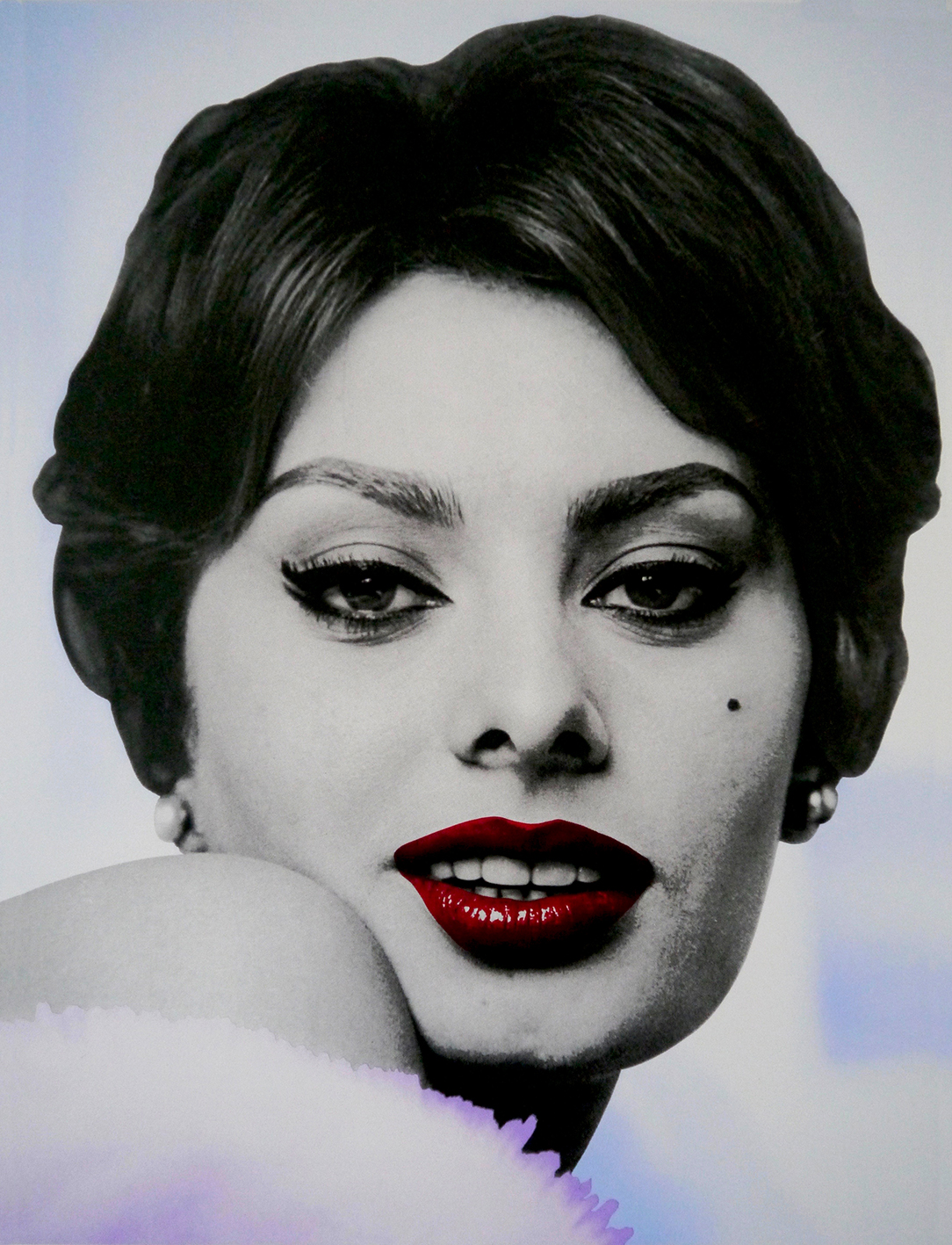 Sophia Loren I and II