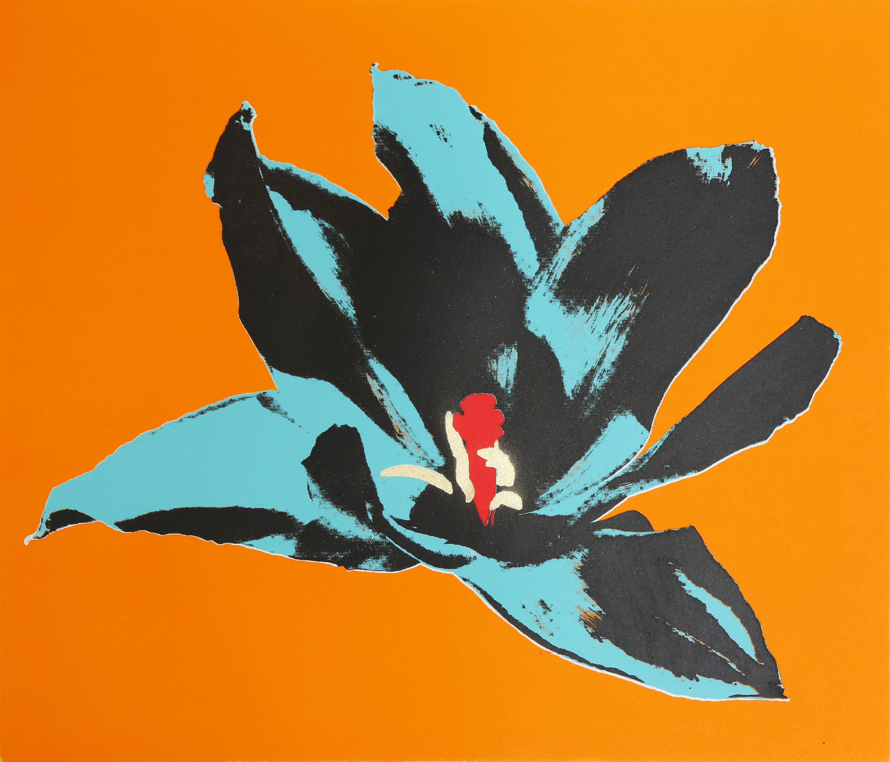 Flower Power - Orange is the New Black