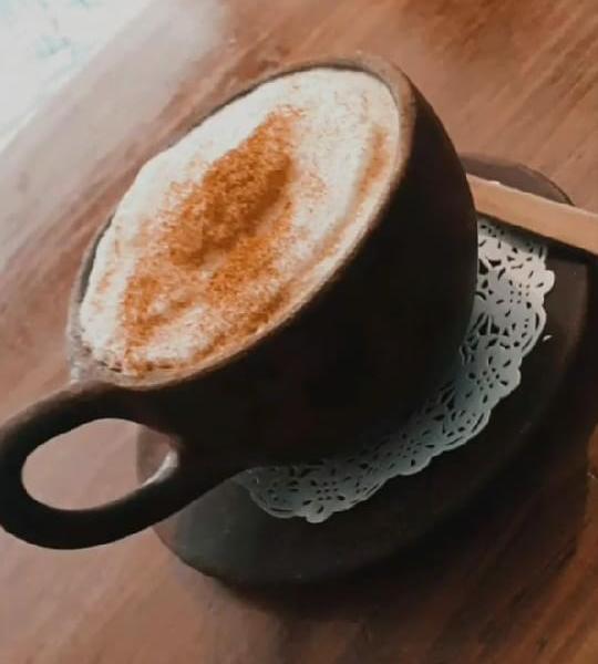 Que Te Vaya Bonito Café