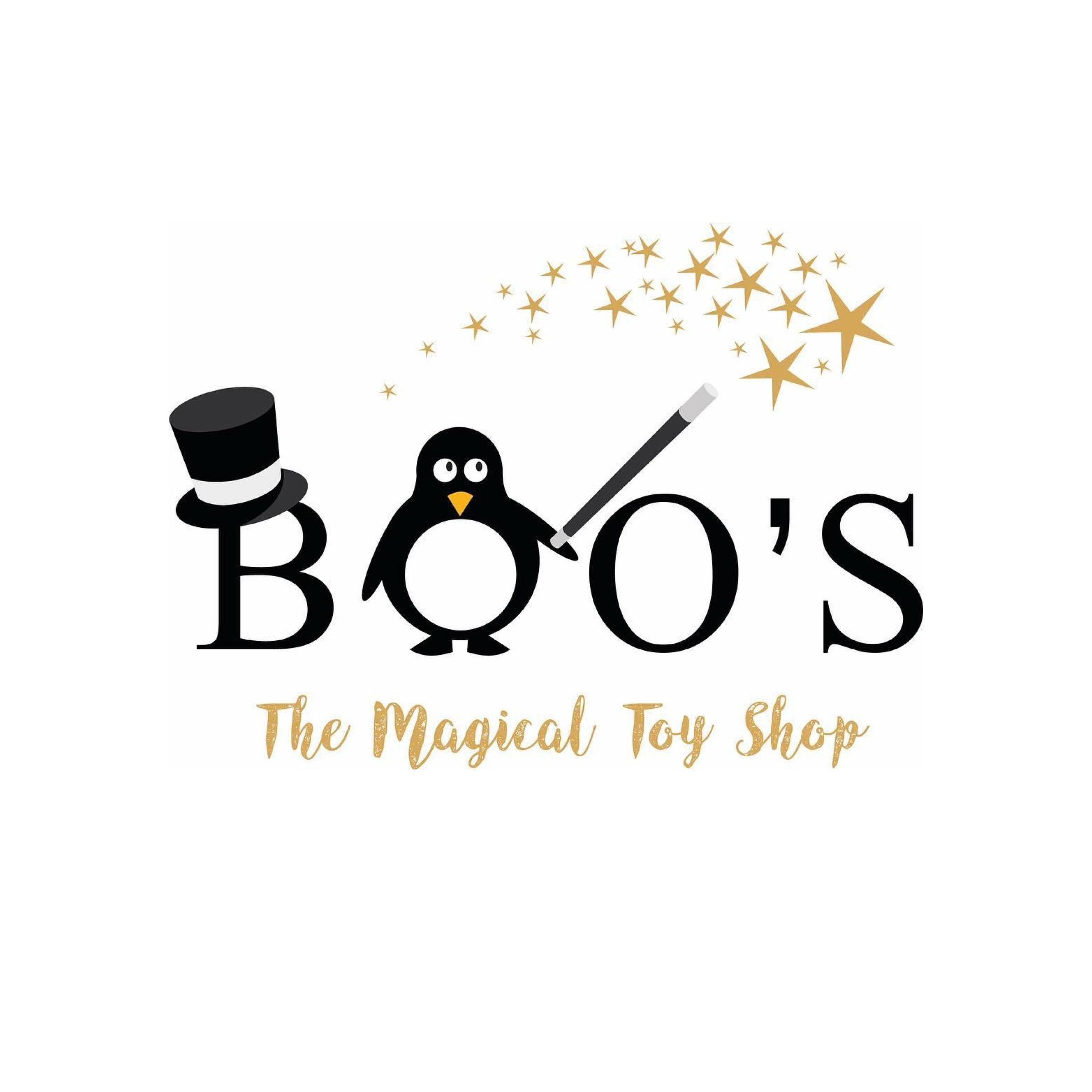 Magical Toy Shop Ltd