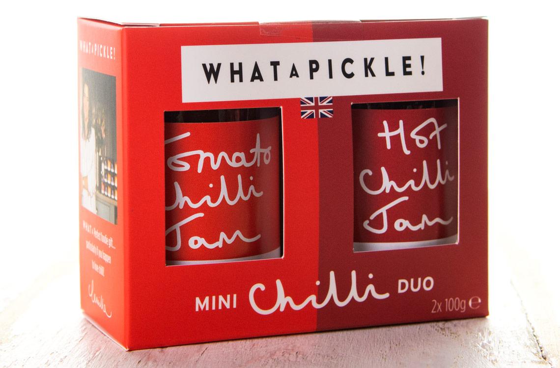 Mini Chilli Duo